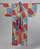 Informal Women's Kimono