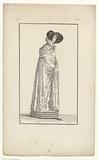 Journal des Dames et des Modes: Ladies' Fashion.