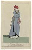 Costume Français, No 15: Robe and Maillot.
