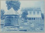 """Plantation house on """"Ma retreat"""""""