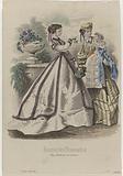 Journal des Demoiselles, Juillet 1866, 34th année, No 7