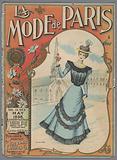 The Fashion Magazine as Temptress