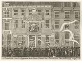 Illumination of the inn 'Het Nieuw Kasteel van Antwerpen' in Utrecht, 1779
