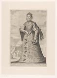 Portrait Isabella of Castile
