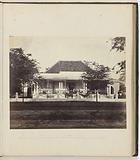 Batavia – private house on Koningsplein (mr Niederer)