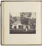 Private house in Batavia
