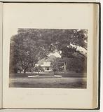 Batavia – Private house (mr. Van Delden)