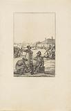 Departure of the British, 1799
