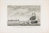 Landing of the British in Veere, 1809