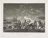 Landing of the British at Walcheren, 1809