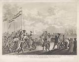 Arrival of the Prince of Orange at Scheveningen, 1813