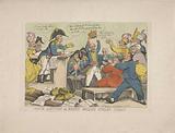 Napoleon sells stolen property, 1813