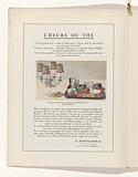Art – Goût – Beauté, Feuillets de l 'élégance féminine, Juin 1929, No 106, 9th Année, p. 5.