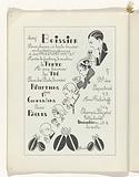 Art – Goût – Beauté, Feuillets de l 'élégance féminine, Mars 1932, No 139, 12th Année, p. 36.