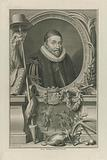 Portrait of William I, Prince of Orange