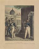 Second ordeal, 1828