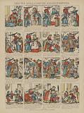 The history of the Saint Nicholas festival