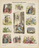 Scenes from the Middle Ages