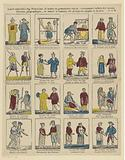 Land-based New Year, or customs and customs of the major peoples of the world / Etrennes géographiques, ou moeurs et …