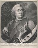 Portrait of William IV, Prince of Orange-Nassau