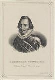 Portrait of Louis Gunther, Count of Nassau