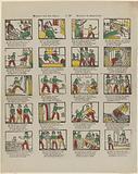 History of Jan Klaas / histoire de Jean Colas
