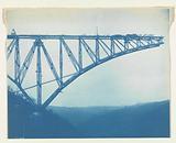 Construction of the Viaur Viaduct