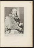Portrait of Theodoor Galle