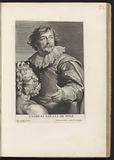 Portrait of Andreas Colijns de Nole