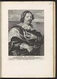 Portrait of the painter Gaspar de Crayer
