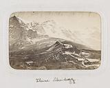 View of the Jungfrau, the Mönch and the Eiger from the Kleine Scheidegg