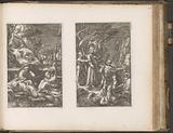 Christ in the Garden of Gethsemane / Capture of Christ
