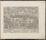 Eighteen nobles beheaded in Brussels, 1568