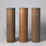 Barrel for a mechanical organ