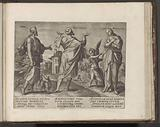 Amos, Zechariah, and Malachi
