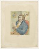 Portrait of Thomas Rowlandson