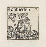 Laomedon