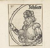 Johannes Maccabees