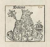 King Baleus