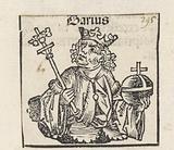 King Darius III