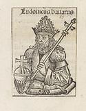 Emperor Louis de Beier