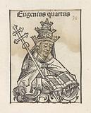 Paus Eugenius IV