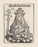 Paus Anastasius III