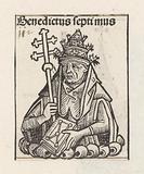 Paus Benedictus VII