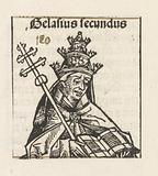 Paus Gelasius II