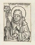 Heilige Columbanus