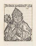 Bishop John