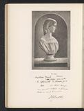 Bust of Josephine Butler
