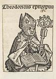 Diederik of Metz