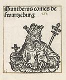 Günther XXI van Schwarzburg